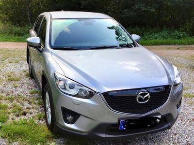 begagnad Mazda CX-5 AWD vision -12