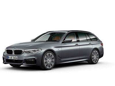 begagnad BMW 530 d xDrive Touring Inno. Edit. (Kampanj)