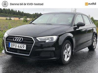 begagnad Audi A3 Sportback 1.5 TFSI (150hk)