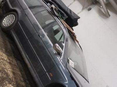 begagnad BMW 523 e39