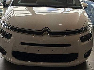 begagnad Citroën Grand C4 Picasso +Vinterhjul - DEMO