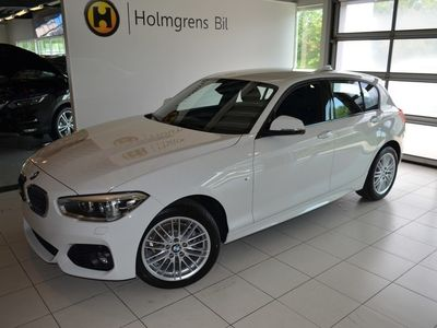 begagnad BMW 118 i M-Sport / Privatleasing 2988:-/mån