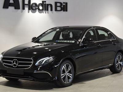 brugt Mercedes E220 220 d // Demobil // Backkamera