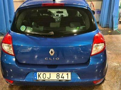 begagnad Renault Clio R.S. 5-dörra Halvkombi 1.2 E85