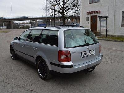 begagnad VW Passat 1,8 T / 9700 Mil / Automat Kombi