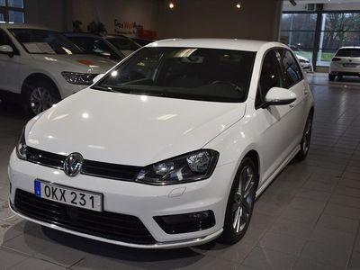 begagnad VW Golf 1.4 150 TSI R-LINE INT & EXT