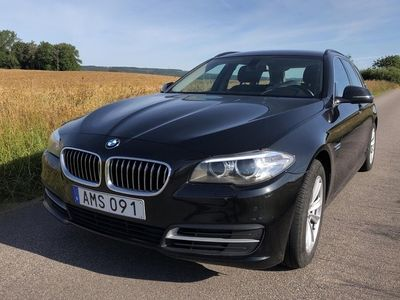 used BMW 520 d Touring Touring, F11 (190hk)