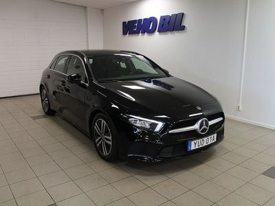 used Mercedes A200 MBUX Backkamera