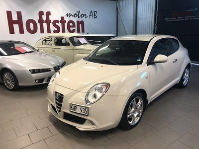 begagnad Alfa Romeo MiTo (U) 1.4 TB 16V Distinctive 155hk