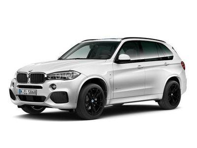begagnad BMW X5 xDrive30d Innovation Edition