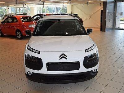 begagnad Citroën C4 Cactus HAPPY EDITION - BlueHdi 100