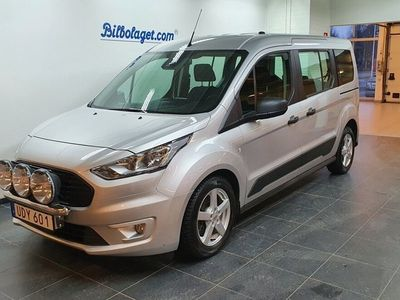 begagnad Ford Tourneo Connect LWB 1.5 EcoBlue