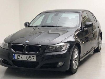 begagnad BMW 320 3-serien i Sedan, E90