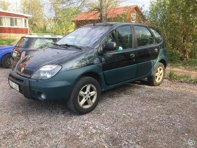 gebraucht Renault Scénic 4 WD -00