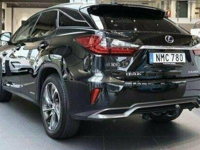 begagnad Lexus RX450h
