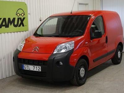 begagnad Citroën Nemo Van 1.2 HDi M-värme S&V-hjul (75hk)