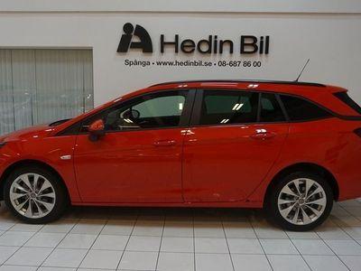 begagnad Opel Astra 150HK SportsTourer Pluspaket