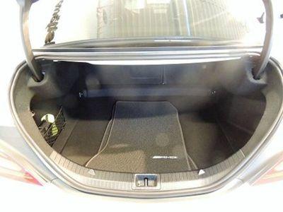 begagnad Mercedes CLA200 d