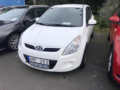 begagnad Hyundai i20 1.4 CRDi 5dr