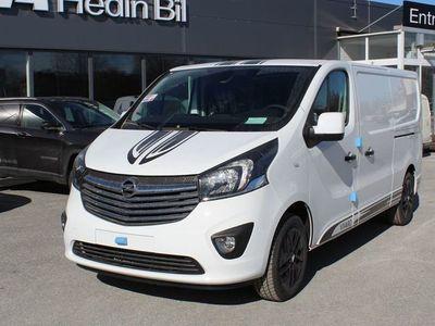 begagnad Opel Vivaro VIVAROPREMIU