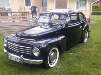 used Volvo PV444 -54 H
