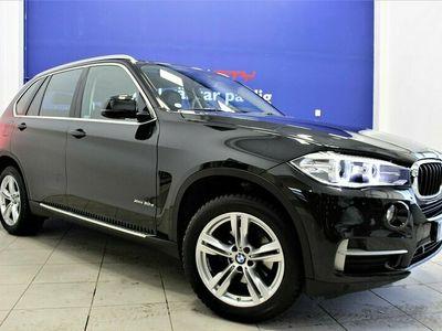begagnad BMW X5 xDrive30d Drag,Lågmil,Vinterhjul,Toppskick 2016, SUV Pris 388 800 kr