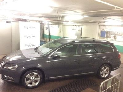 begagnad VW Passat 1.4 TSI 150 EcoFuel Masters Sweden Edition (150hk)