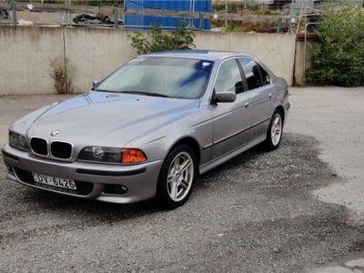 begagnad BMW 540 i -97