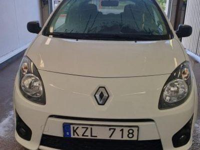 gebraucht Renault Twingo 1,2 -11
