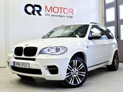 begagnad BMW X5 M50d M Sport Comfort 381hk