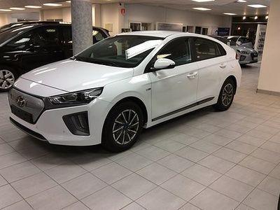 begagnad Hyundai Ioniq Electric EV Trend