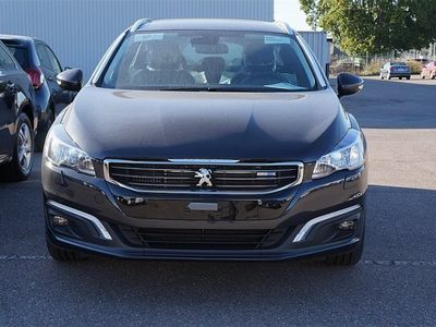begagnad Peugeot 508 1,6 Blue HDi Man. 120 hk Active Miljöbil -Sommarkampanj! Kombi