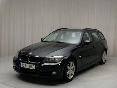 begagnad BMW 320 d Touring Touring, E91 (184hk)