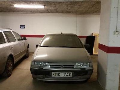 begagnad Citroën Xantia 1,8 SX -97