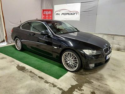 begagnad BMW 330 XD COUPÉ