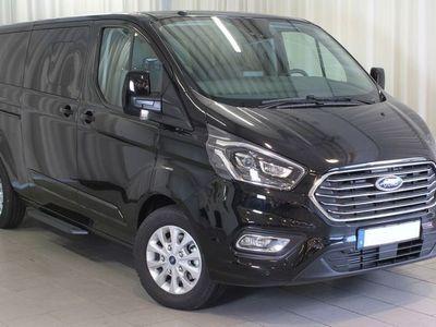 begagnad Ford Custom TOURNEO2.0TDCi 170hk 9-sits