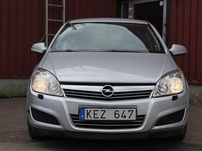 begagnad Opel Astra 1.7 CDTI Manuell, 110hk