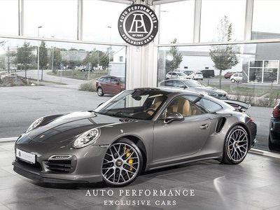 begagnad Porsche 911 Turbo S 991 / / Från 9997:-mån /