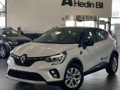begagnad Renault Captur TCE 100 INTENS *DEMOBIL*