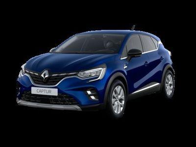 begagnad Renault Captur TCe 95 Intens 2021, Halvkombi Pris 252 800 kr
