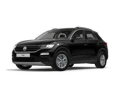 begagnad VW T-Roc 1.5 TSI DSG 150hk