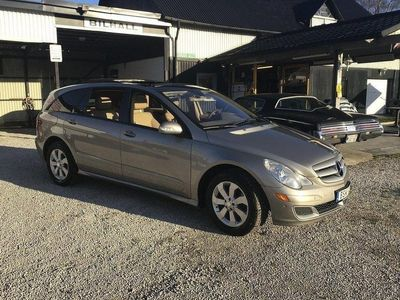 begagnad Mercedes R350 L 4MATIC 7G-Tronic 272hk