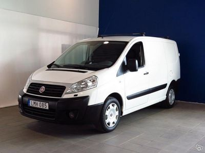 brugt Fiat Scudo Van 2.0 Multijet -14
