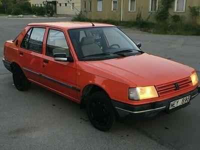 begagnad Peugeot 309 Gr
