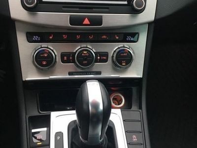 begagnad VW Passat Alltrack Passat VW 2.0 TDI 177 hk 2015