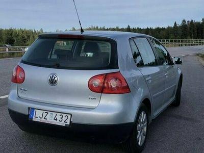 begagnad VW Golf TDI 105