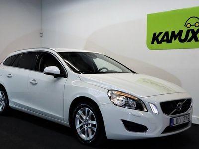 begagnad Volvo V60 T6 Summum | AWD | Polestar | 304hk |