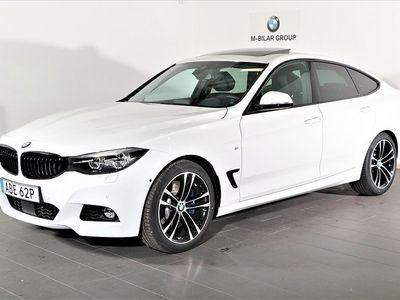 begagnad BMW 340 Gran Turismo i xDrive / M Sport / Innovation