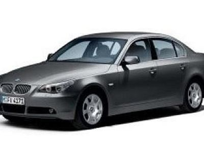 begagnad BMW 530 i Sedan Aut Komfortstol Dragkrok PDC