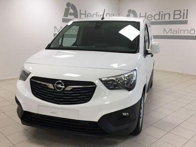 begagnad Opel Combo Combo Tour ComboL1 2020, Personbil 187 375 kr